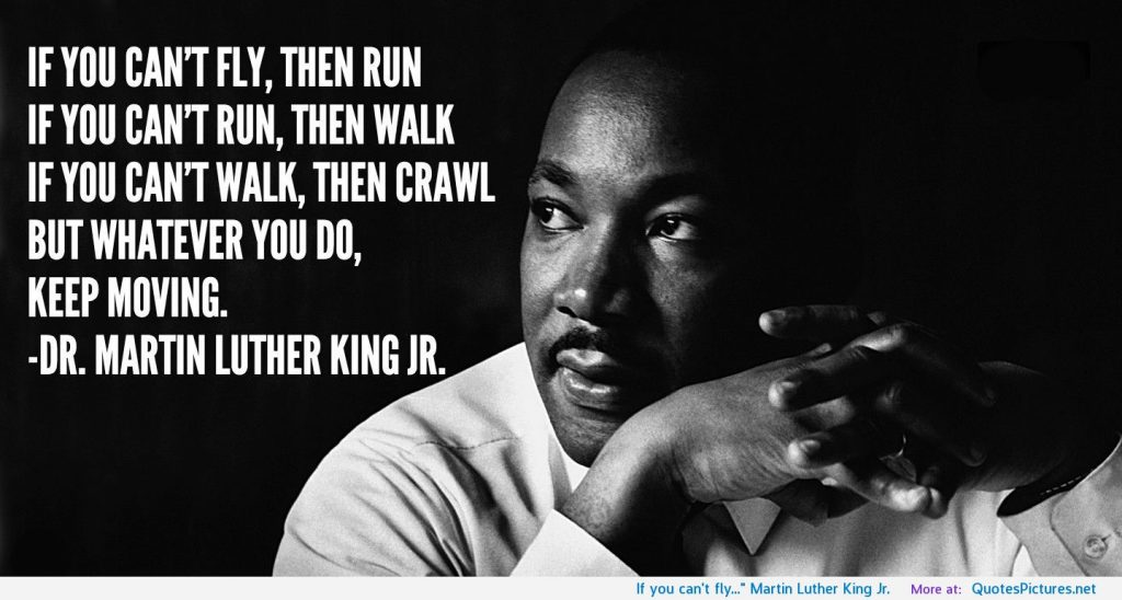 if-you-cant-fly-martin-luther-king-jr
